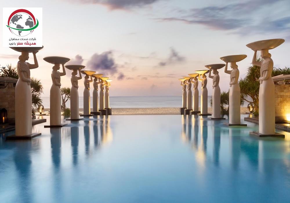 تور بالی همیشه سفر