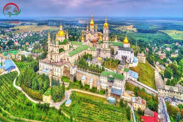 هزینه سفری به یاد ماندنی به اوکراین با تور همیشه سفر
