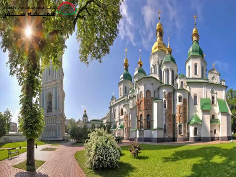 تور توکراین
