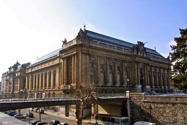 موزه هنر و تاریخ