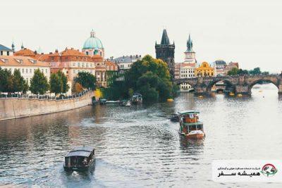 سفری مهیج به جمهوری چک