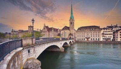 سوئیس (لوگانو) تابستان ۹۸