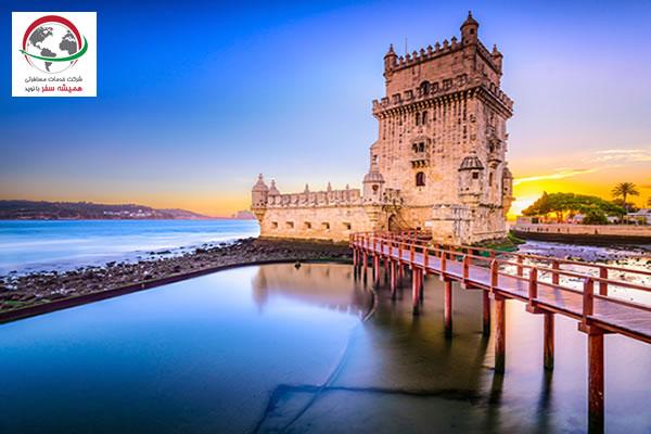 کشور زیبای پرتغال