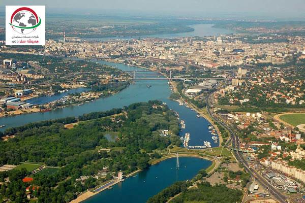 بلگراد پایتخت صربستان