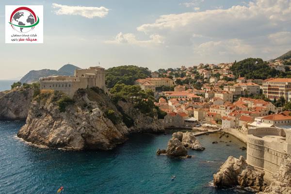 کشور کرواسی