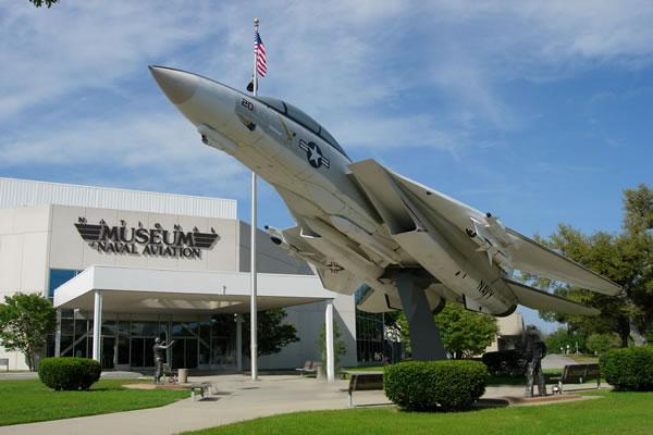 موزه هوانوردی دریایی