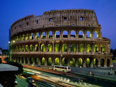 کشور ایتالیا - جاذبه های ایتالیا