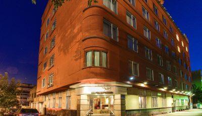 Hotel Mashad