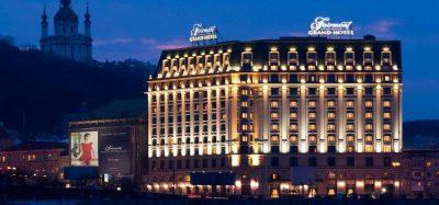 Fairmont Hotel Kiev