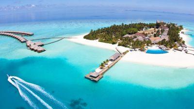 Kurumba Island