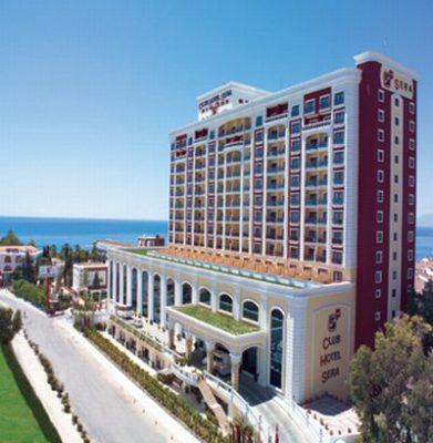 Club Sera Antalya