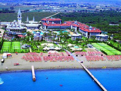 Wow Topkapi Antalya