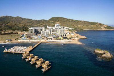 Sunis Efes Royal Resort Kusadasi