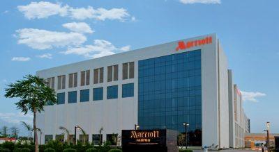 Marriott Jaipur