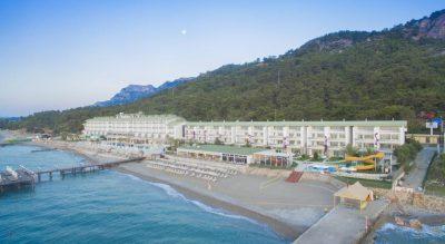 Grand Park Kemer Antalya