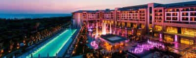 Regnum Carya Antalya