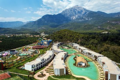 Rixos Premium Tekirova Antalya