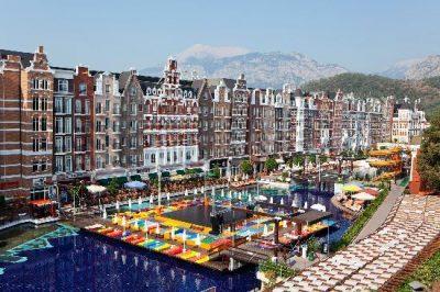 Orange County Antalya