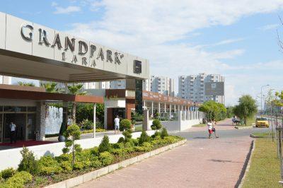 Grand Park Lara Antalya