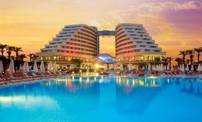 Miracle Antalya
