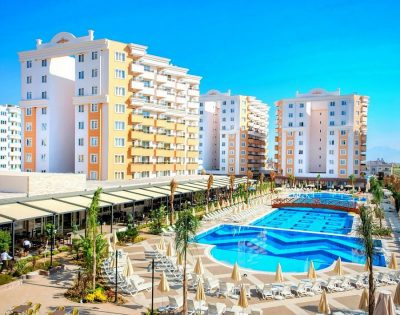 Ramada Resoprt Antalya