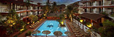 Sun Village Goa