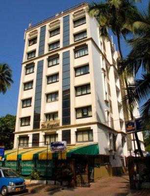 The Emerald Mumbai