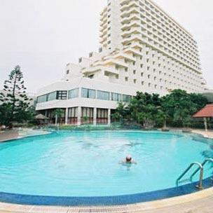 Golden Beach Pattaya