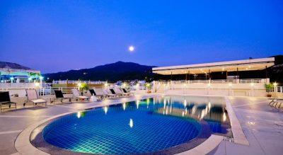 Ashlee Plaza Phuket