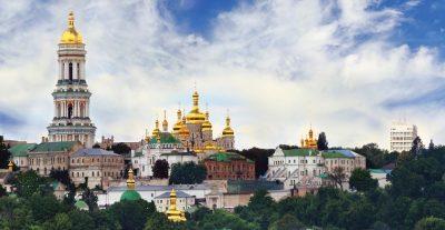 کلیسای جامع lavra kiev