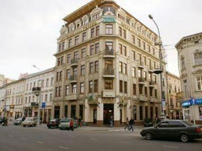 Panorama Lviv