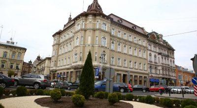 Modern Lviv