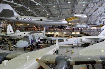 موزه هواپیما