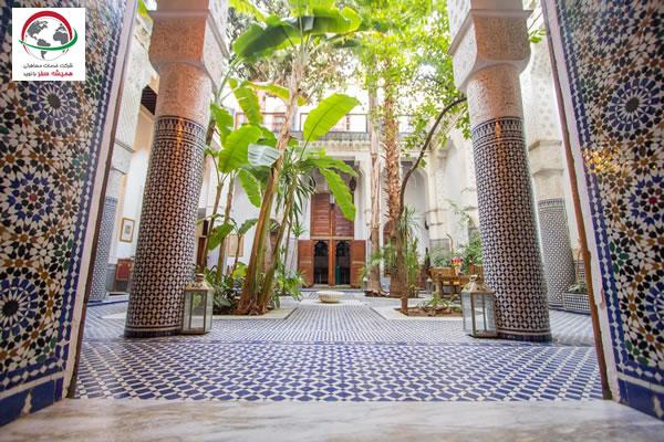 موزه های مراکش