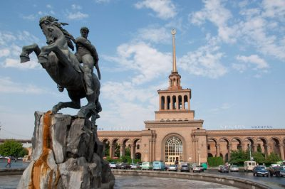 تور ارمنستان با پرواز آرمنیا