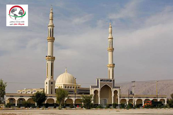 شهر بندر عباس