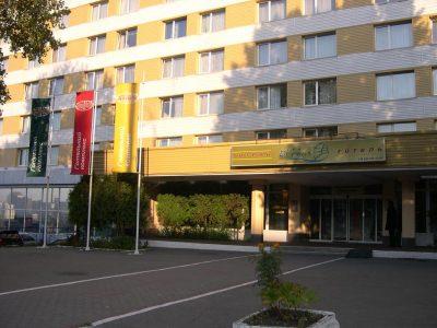 Druzhba Kiev