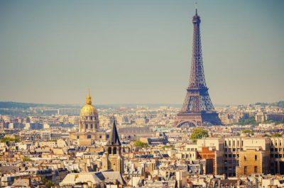 فرانسه بهار ۹۹