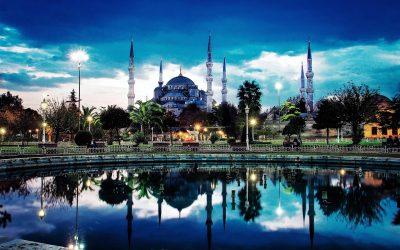 تور استانبول تعطیلات خرداد