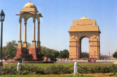 خوراکی های لذیذ هندوستان و شهر آگرا