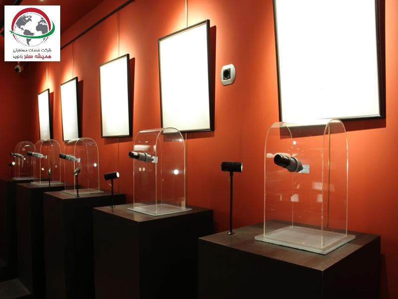 موزه میکرو مینیاتور کشور اوکراین