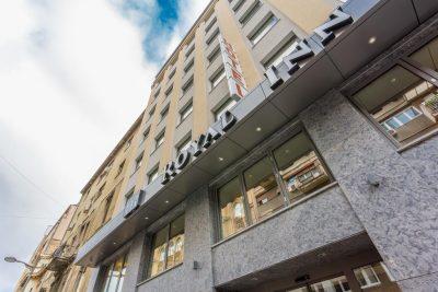 Hotel Royal Inn Belgrade