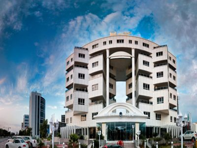 هتل ایران کیش