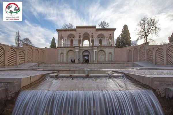 شهر تاریخی کرمان