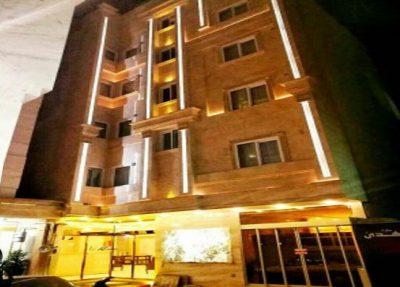 هتل بهزاد