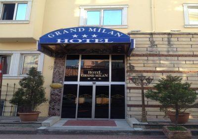 Grand Milan