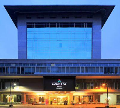 Country Inn Suite Delhi