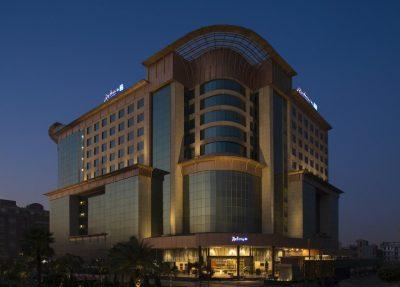 Radisson Blu Delhi