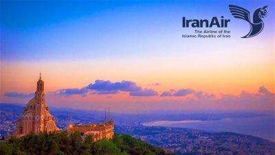 لبنان زمستان ۹۸