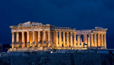 تور یونان بهار ۹۸